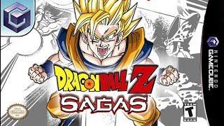 Longplay of Dragon Ball Z: Sagas