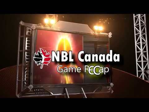 St. John's Edge vs. Halifax Hurricanes 11/19 Game Recap