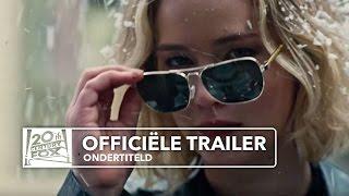 Joy | Officiële trailer 2 | Ondertiteld | 7 januari 2016 in de bioscoop
