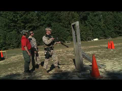HMX-1 Security Recruiting Video