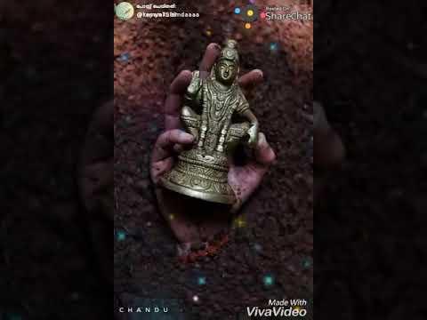 Ayyappa Swami Whats App Status 2019