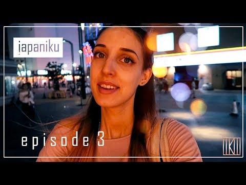 Solo Trip to Japan: Strolling through Asakusa! | Japaniku episode 3 (Ikutree)