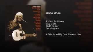 Waco Moon