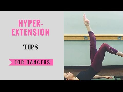 Hyper-Extension Tips