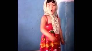 Машка Айымка Кыргызская