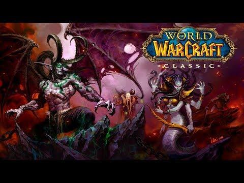World Of Warcraft: Burning Crusade Classic - Faction Balance, Class Choice Guide, Class Tier List