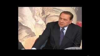 Очередной коррупционный скандал с Берлускони