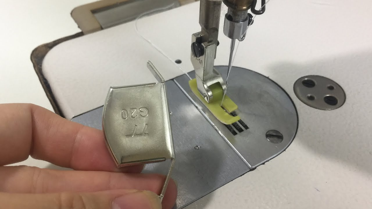 ✅ 10 Sewing Tips from Magnetic Seam Guide for Sewing Machine