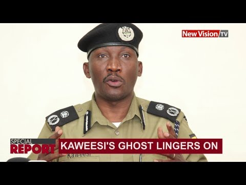 A year later, Kaweesi's ghost lingers on