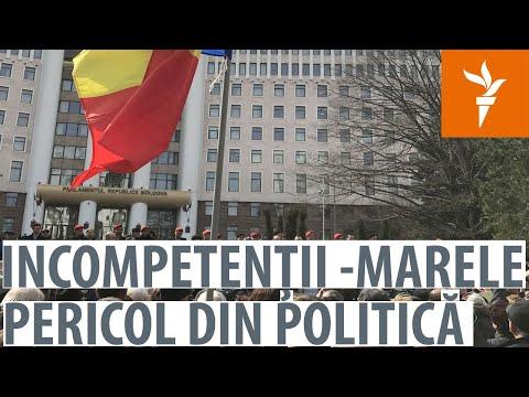 Punct și De La Capăt: La început De An Electoral, Cu Mariana Rață și Vitalie Călugăreanu