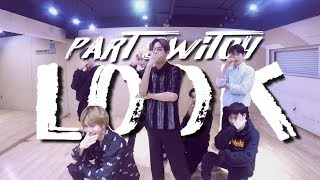 THINGS YOU DIDN'T NOTICE IN GOT7'S LOOK (PART SWITCH) Video