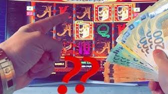 Slot Makinesi Almanya - Casino Slot - Vurgun yaptik Para Kazan?