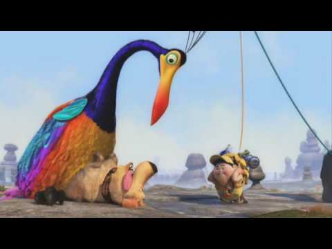 disney pixar s up official trailer 2 youtube