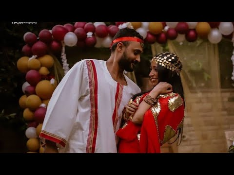 Download Abdallah Amdaz - Mabrur alaikum (Official Audio) Hausa Sudanese Wedding Song 2021