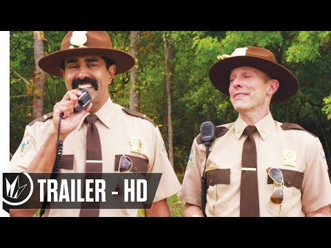 Super Troopers 2 Official Trailer #2 (2018) -- Regal Cinemas [HD]