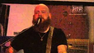 Brandon Jenkins - My Feet Don