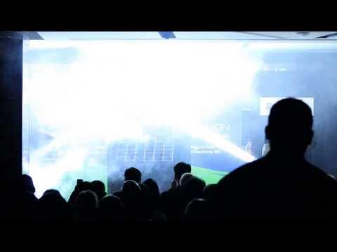 LG Mono X Neon 285W