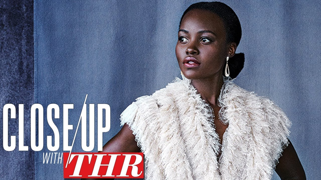 Lupita Nyong'o: Diversity in Hollywood Should Not be