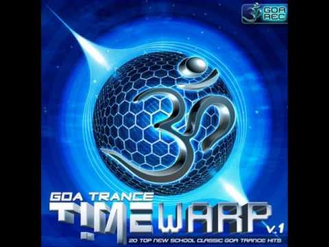 Goa Trance Timewarp V.1 [Continuous DJ Mix]