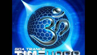 Goa Trance Timewarp v.1 [Continuous DJ Mix]