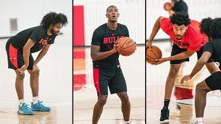 Chicago Bulls Rumors + Discussion! Top 6 Free Agents The
