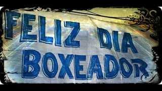 Dia del Boxeador. Dempsey vs Firpo - La Pelea del Siglo.