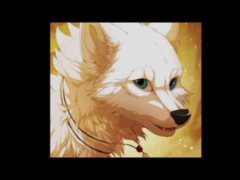 Anime Wolves - Counting Stars