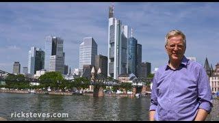 Frankfurt, Germany: Banking Hub