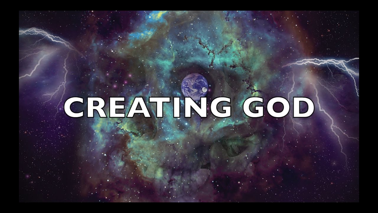 Image result for The Creating God