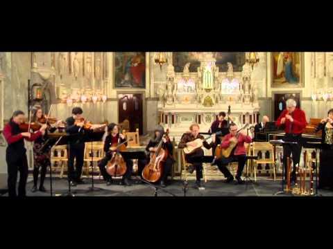 Salsa Baroque: Ensemble Caprice's spicy new album