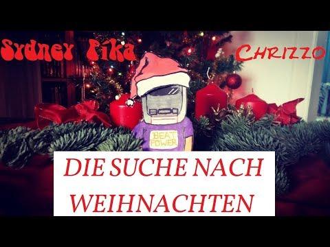 Sydney Fíka - Die Suche Nach Weihnachten (feat. Chrizzo)