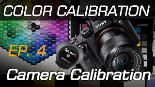 Color Calibration - Part 4 Calibrating for the studio! How I calibrate for Artwork!