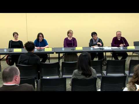 College of DuPage: Health Care Professional Panel Discussion