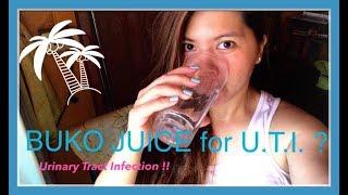 BUKO JUICE FOR U.T.I.? | Kaganapan Sa Aking Buong Araw | Daily Vlog