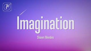 Download Shawn Mendes - Imagination (Lyrics)