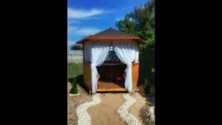 видео Маленький дачный домик - TopSad
