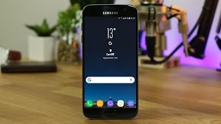 Galaxy S8 Nova Launcher Set Up How To