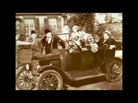 "Laurel & Hardy ""A Perfect Day (1929/1937) - Music Cues"
