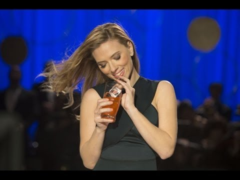 Scarlett Johansson steps down as Oxfam Ambassador over SodaStream deal controversy