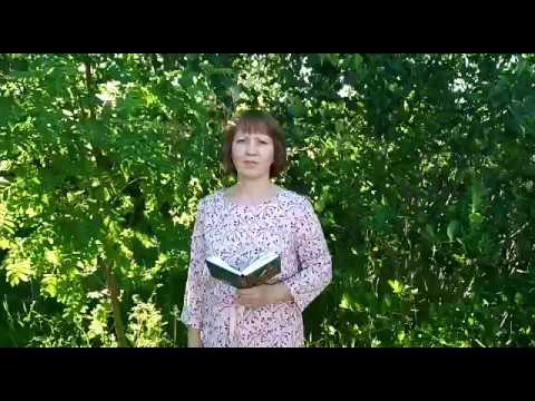 Изображение предпросмотра прочтения – ВероникаПритужалова читает произведение «Бал» А.А.Фета