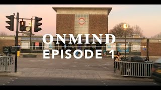 OnMind | Episode 1 | Mind Reading on the Underground | Tomas McCabe