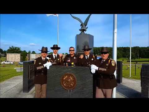 Frederick County Sheriff's Office (Va.) Lip Sync Challenge
