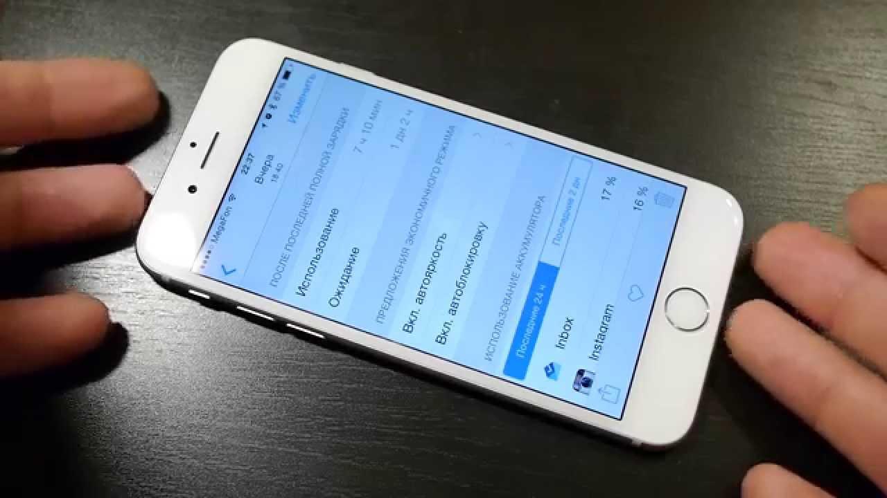 Обзор 6 с айфон [PUNIQRANDLINE-(au-dating-names.txt) 42
