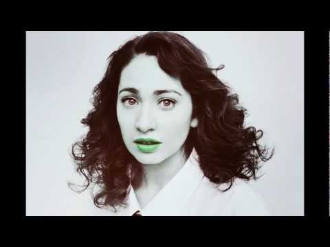 Regina Spektor - Hero (Studio Demo)