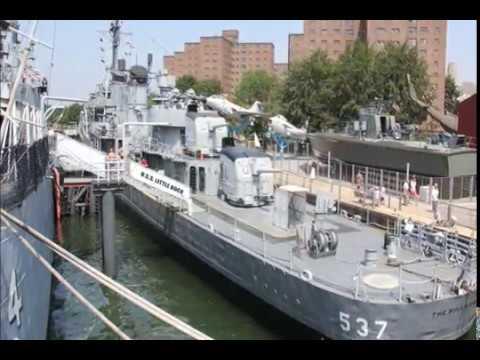 USS LITTLE ROCK