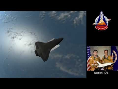 The Greatest Test Flight - STS-1 (Full Mission 12)