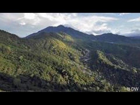 Mexico's Tacaná Volcano | Global Ideas
