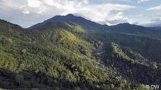 Mexico's Tacaná Volcano | Global Ideas