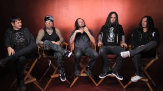 Korn The Paradigm Shift Track By Track Video Series Spike In My Veins