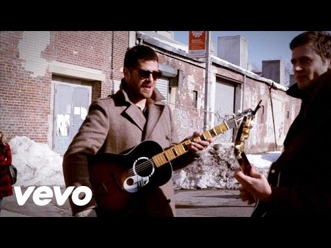 We Are Augustines - The Making Of Chapel Song
